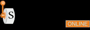 spilleautomater online logo